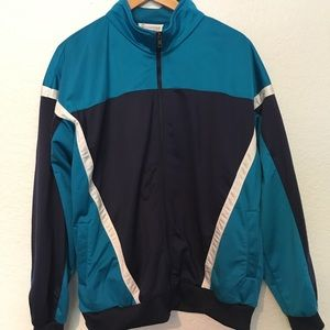 Other - Vintage Blueberry Colorway Cheetah Jacket